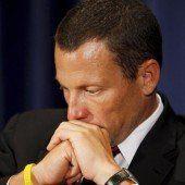 Armstrong muss zehn Mill. Dollar zurückzahlen
