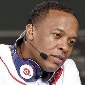 Dr. Dre: Vom Rapper zum Kopfhörer-Multimillionär