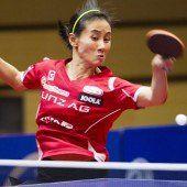 Triumph für Liu Jia in Baku