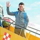 Marcel Hirscher reist mit Verkühlung zur WM