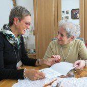 Neue Leitung für Seniorenheim
