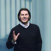 FP-Lustenau: Fitz will Projekte mutig anpacken