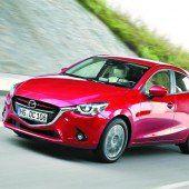 Mazda will stets ein wenig mehr bieten