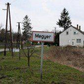 690 Euro Miete pro Tag für ungarisches Dorf