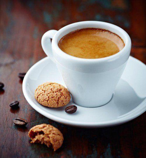 Kaffee gilt allgemein als Muntermacher, offenbar auch für den Darm.