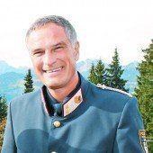 Kein Wahlkampfurlaub für den Bludenzer SP-Spitzenkandidat