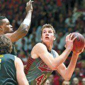 Jakob Pöltl ist die Nummer 18 im NBA-Draft