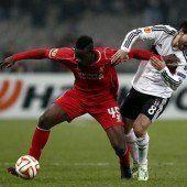 Villarreal nun gegen Sevilla