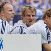 Neuer Trainer für Michael Liendl