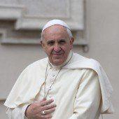 Aufregung um Papst-Sager