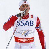 WM-Gold für Norwegen