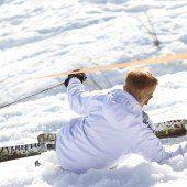Polizei ermittelt nach schweren Skiunfällen