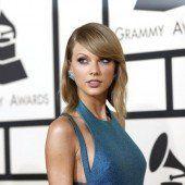 Taylor Swift gilt als populärste Musikerin