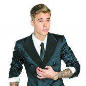 Bieber: Kein Sozialdienst
