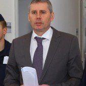 Dritter Prozess gegen früheren FC-Lustenau-Präsidenten