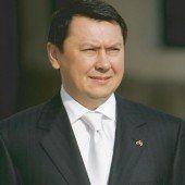 Rakhat Aliyev tot aufgefunden