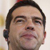 Keine Einigung für Griechen