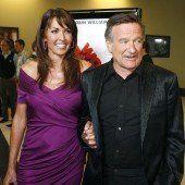 Streit um Robin Williams Erbe