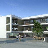 Neues Bauprojekt an Lustenauer L 204 geplant