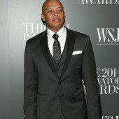 Dr. Dre feiert 50. Geburtstag