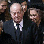 Juan Carlos legt Einspruch ein