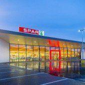 Spar investiert 450 Millionen Euro