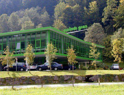 Steindl Glas meldete im Mai 2014 Insolvenz an. Nun soll bald neues Leben in den Betrieb einkehren.  Foto: MBHaun