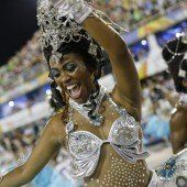 Hommage an Rio de Janeiro