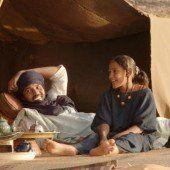 Das Drama Timbuktu über den Vormarsch von Dschihadisten hat bei den César-Filmpreisen abgeräumt