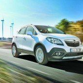 Opel legt weiter kräftig zu