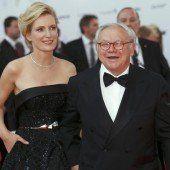 Verleger Hubert Burda feiert 75. Geburtstag