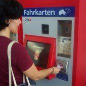 Kaputter Automat machte miese Laune