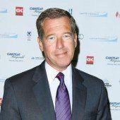 US-Moderator nimmt nach Skandal Auszeit