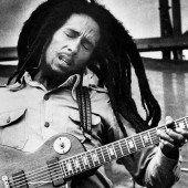 Legende Bob Marley wäre bald 70 geworden
