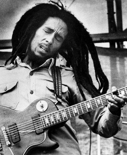 Zeit seines Lebens sah sich Bob Marley als Ankläger von Rassismus und ungezügeltem Kapitalismus. Foto: DAPD