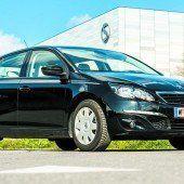 Peugeot trotzt neuer Steuerregelung