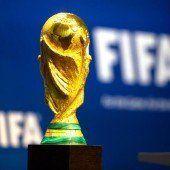 Trotz Kritik: Winter-WM 2022 in Katar kommt