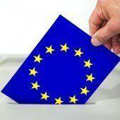 Ein Drittel mehr EU-Ausländer wahlberechtigt