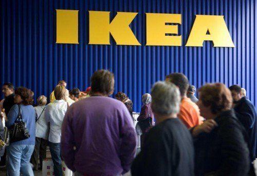 Bitte warten: Bevor die Verkehrssituation nicht geklärt ist, wird es in Vorarlberg keinen Ikea-Markt geben.