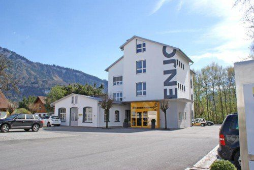 Enjo produziert und entwickelt in Vorarlberg. enjo