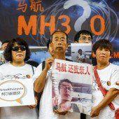 Ein Zwischenbericht zu MH370 entlastet Piloten
