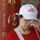 MH370: Ende der Suche