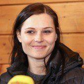 Anna Fenninger ist nun Laureus-Botschafterin