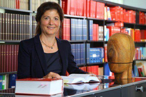 Das OLG-Urteil ist für Anwältin Breinbauer zu milde.  Foto: VN/HB