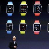 Apple Watch und Wearables