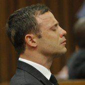 Prozess gegen Pistorius wird neu aufgerollt
