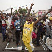Buhari ist Sieger in Nigeria