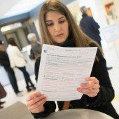 Zehn wichtige Tipps für den Steuerausgleich