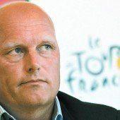 Saxo-Tinkoff trennte sich von Manager Riis