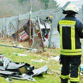 Unfall fordert ein Todesopfer